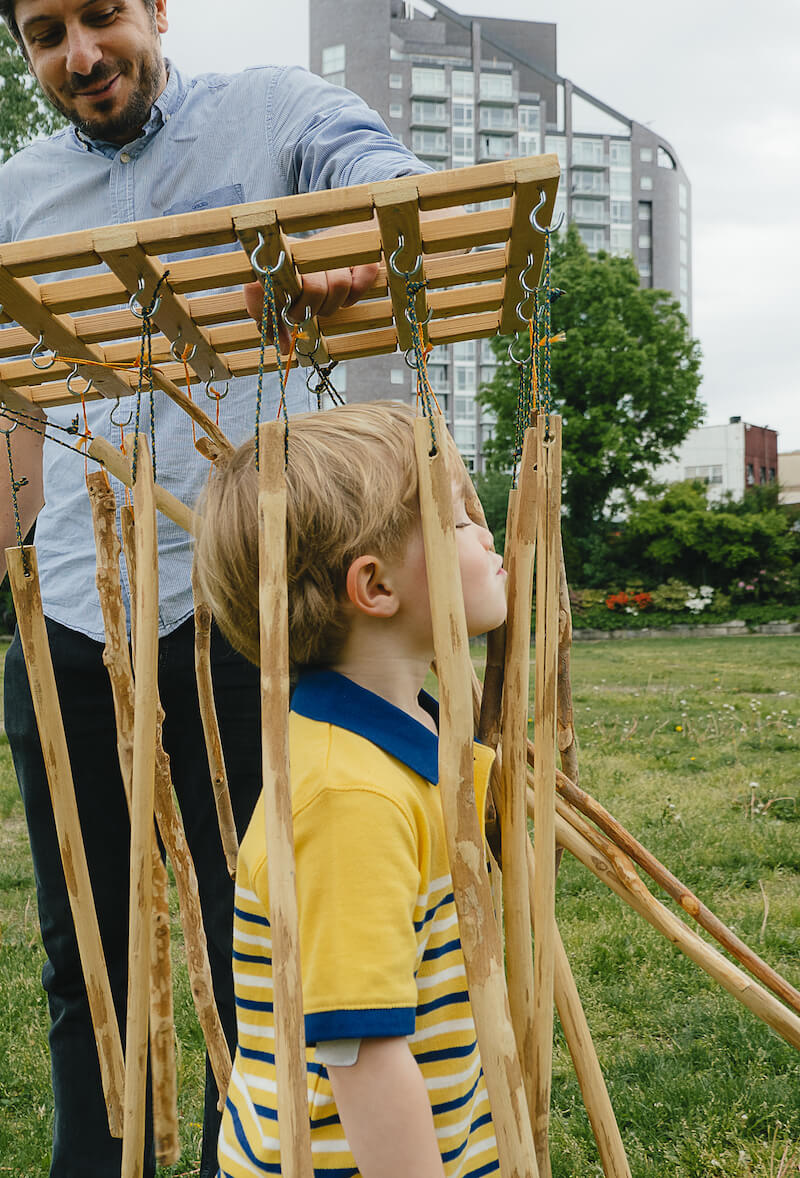 Practical Tools for Responding to Challenging Behavior