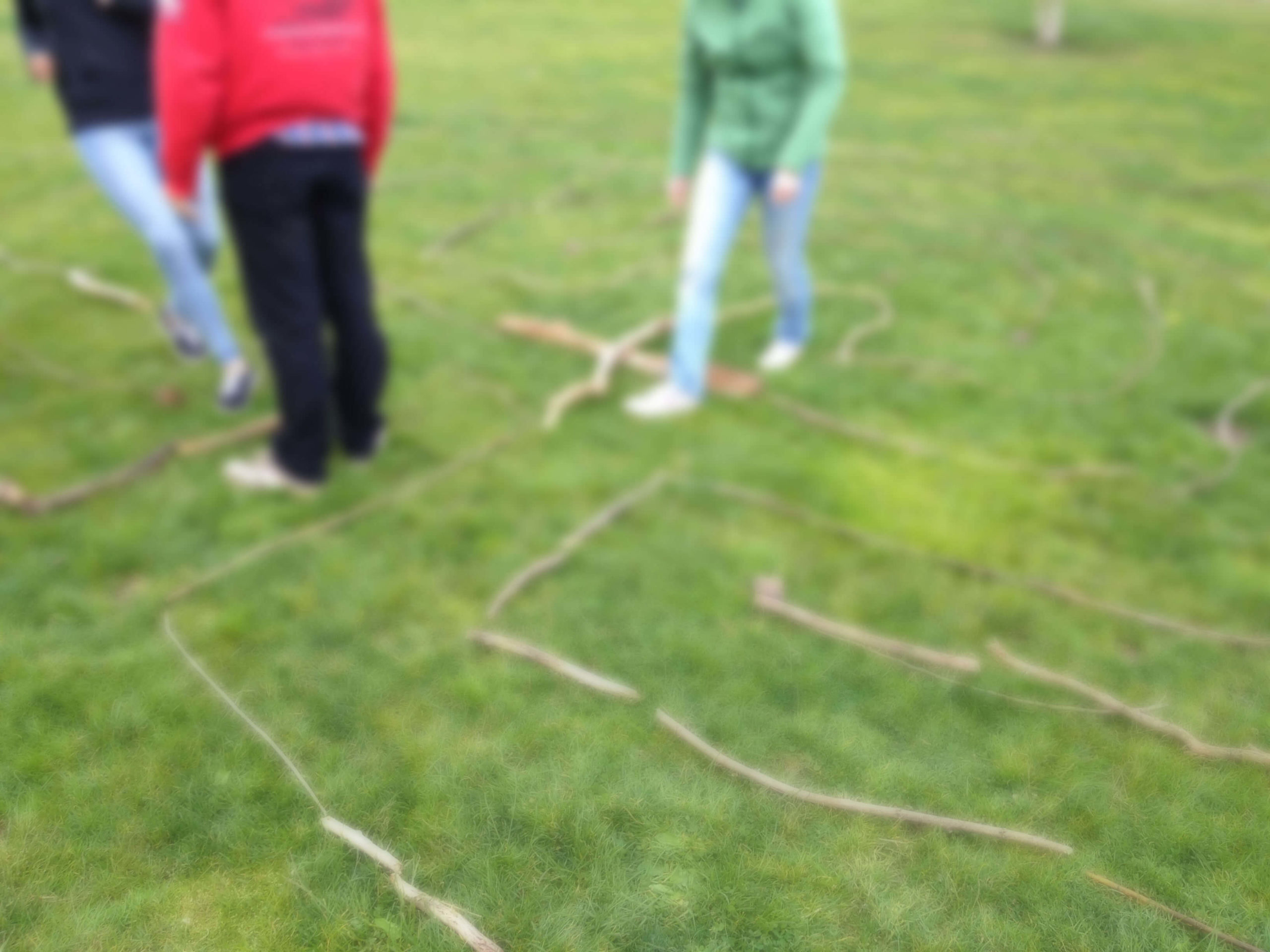 Learning Outdoors to Protect Children's Vision